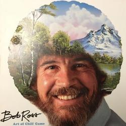Bob Ross BT