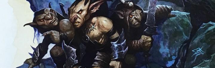 Goblins Banner