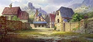 Phandalin Village