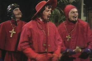 Spanish Inquisition
