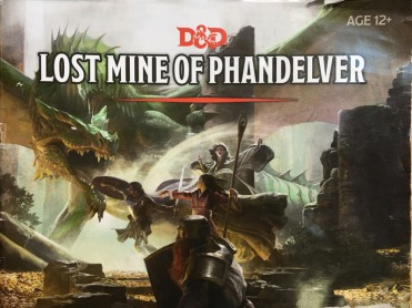 D D Diary Lost Mine Of Phandelver Session 5 Game Night Blog