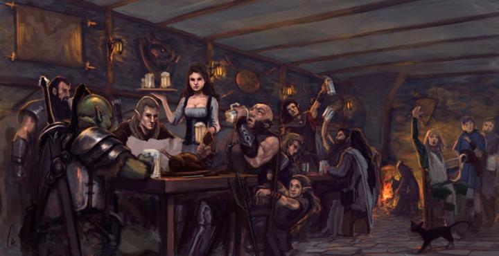 Tavern Charro