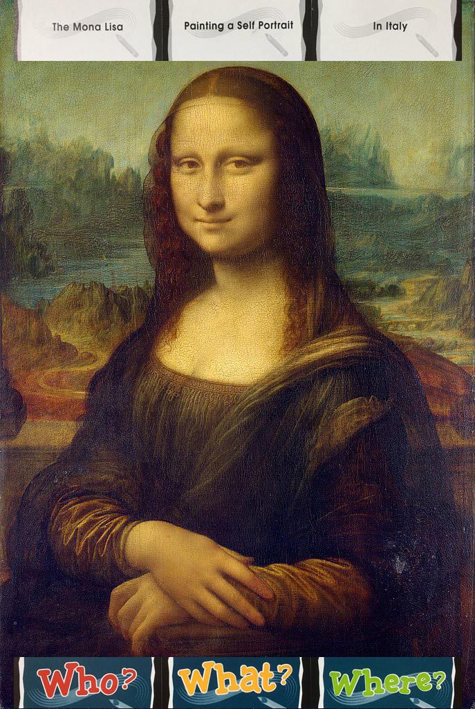 WWW Mona Lisa Meme