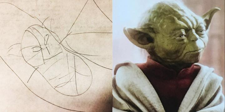 WWW Yoda