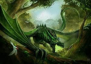 Green Dragon Attack