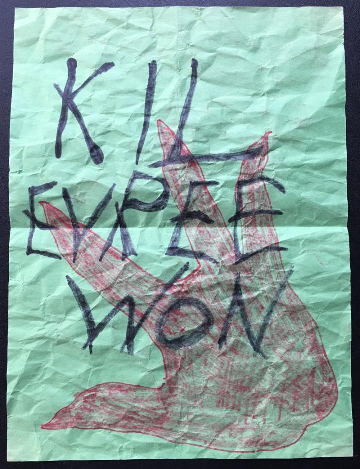 LMP Handout6 Kill Everyone