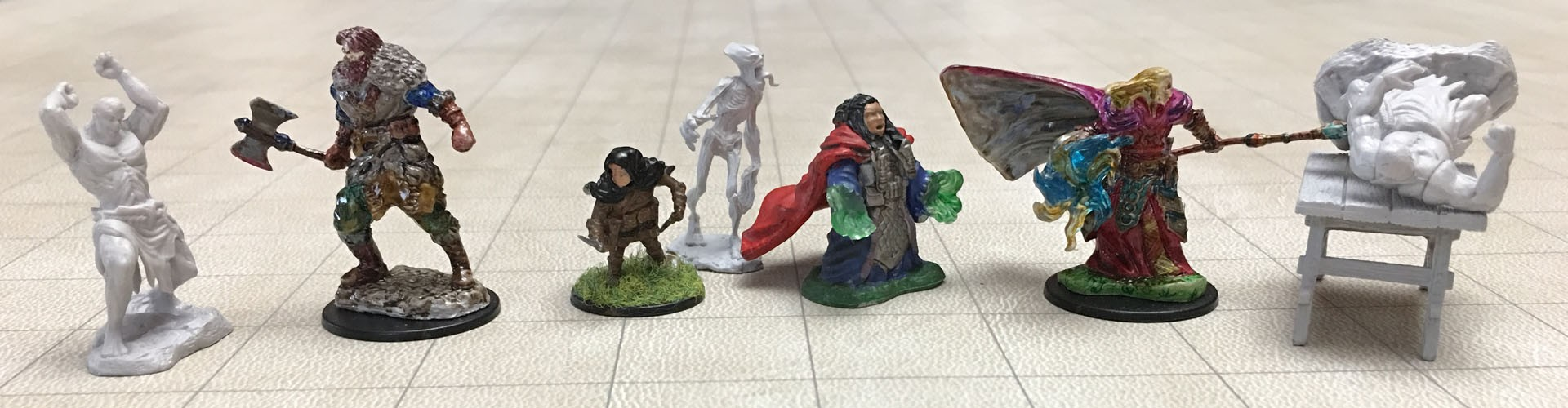 D&D Diary – Lost Mine of Phandelver – Session 8 – Family
