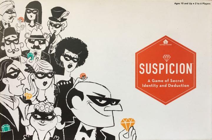 Suspicion Box