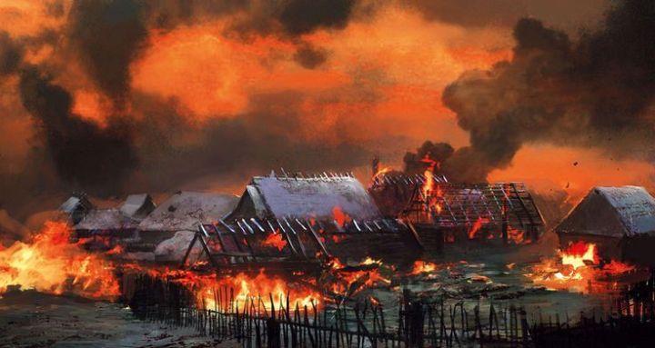 Phandalin Flames