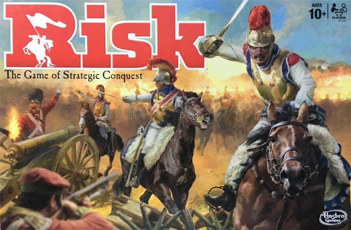 Risk Box