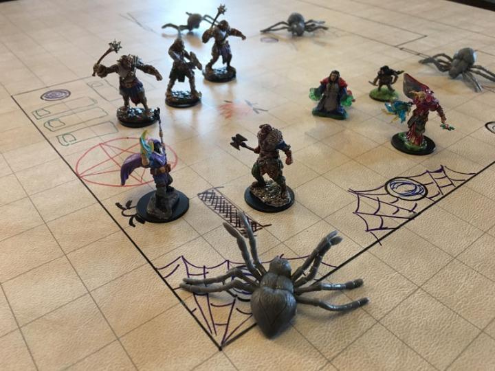 Nezzar Battle1