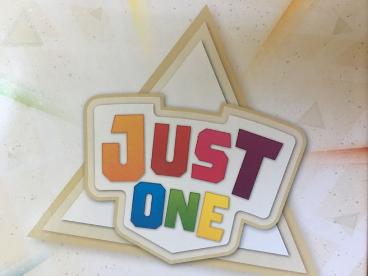 Just One Logo