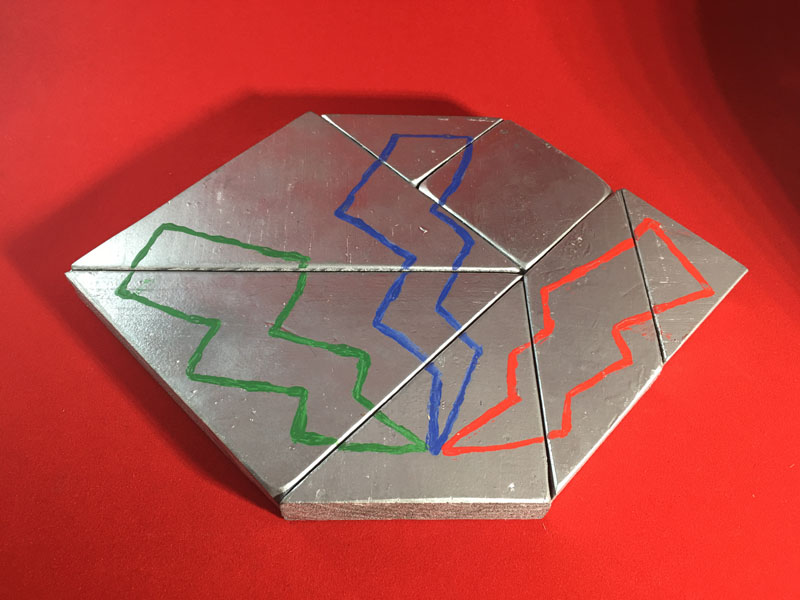 LMP Puzzle Reverse