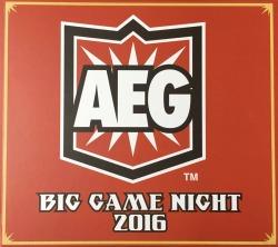AEG BS