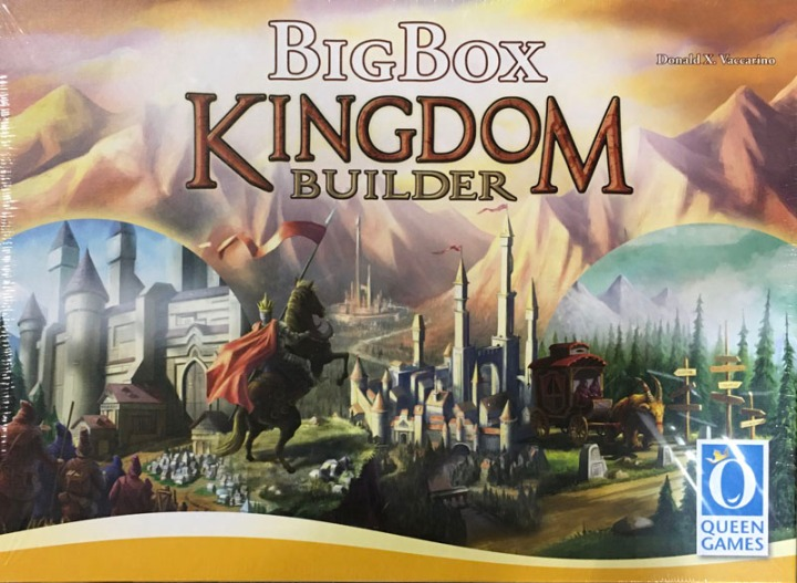 KIngdom Builder BS