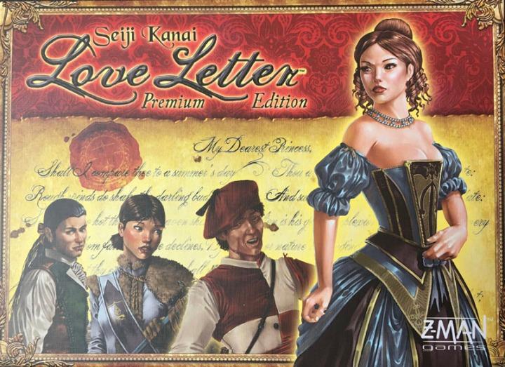 Love Letter BS
