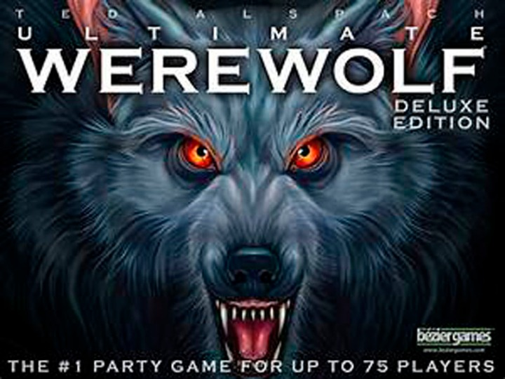 ultimate werewolf BS
