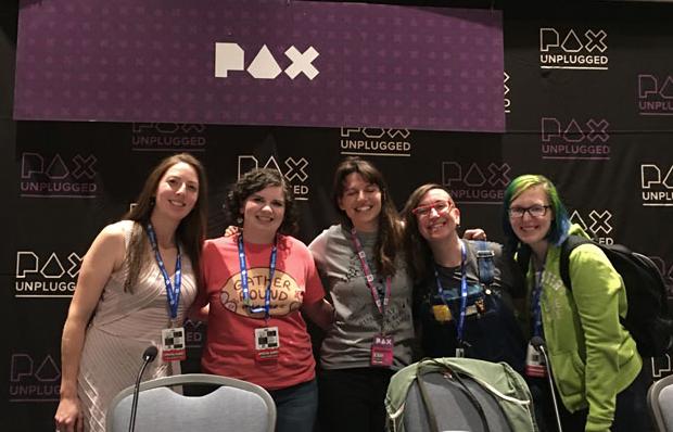 Pax Panel