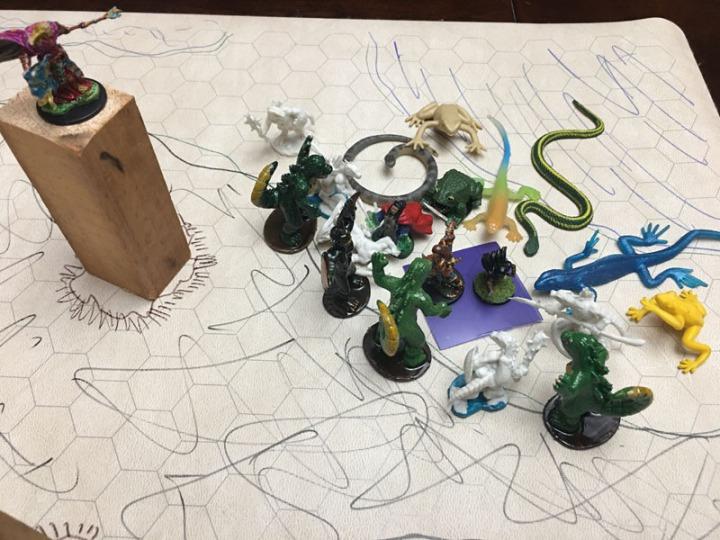 swamp finale 6