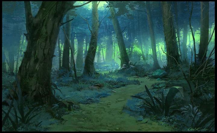 swamp road3