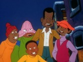fat albert gang