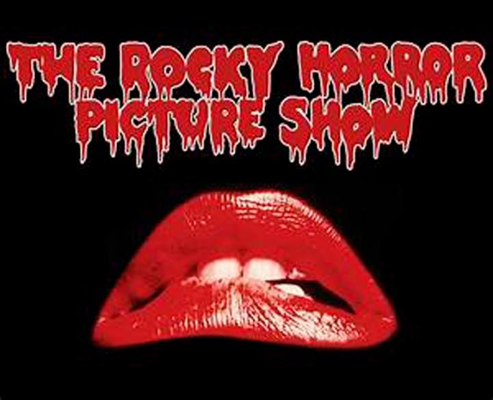 Rocky Horror lips