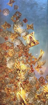 Gold Horde long