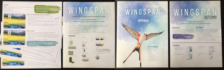 Wingspan Books