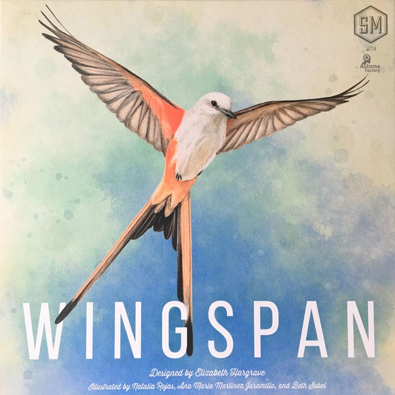 Wingspan box