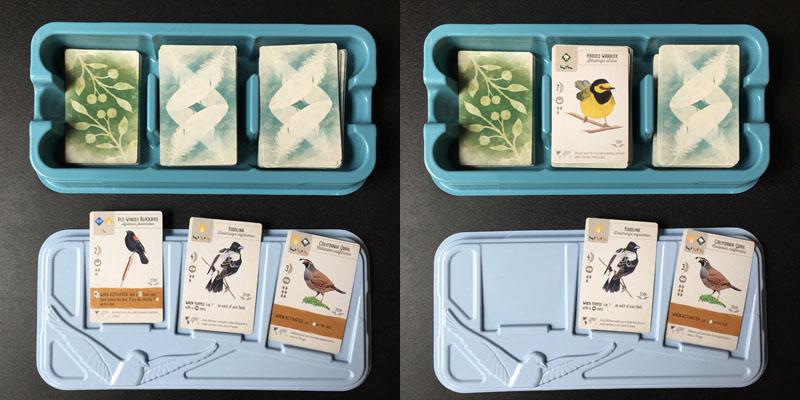 Wingspan2 Card Tray