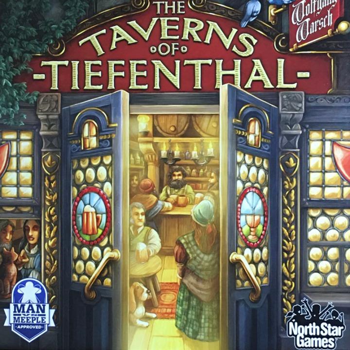 Taverns Box
