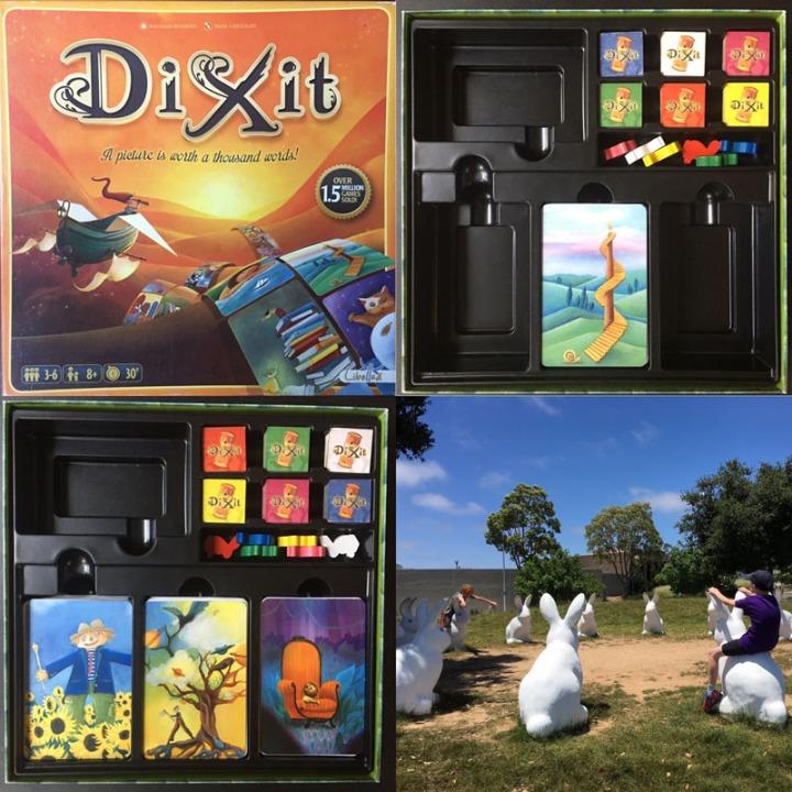 Dixit Storage