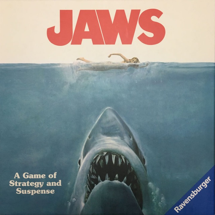 Jaws Box
