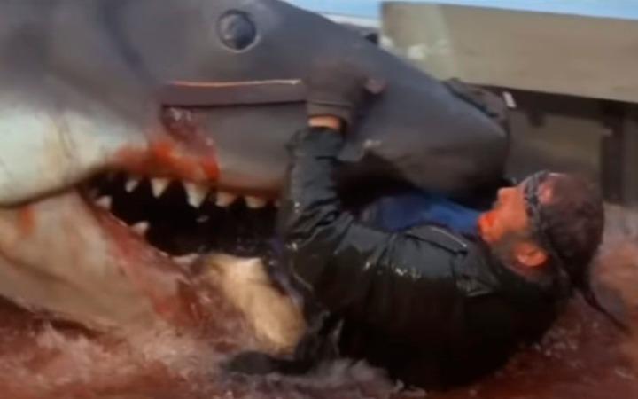 Jaws Quint