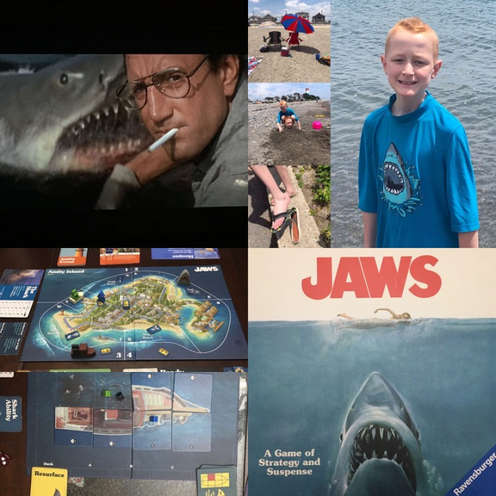 Jaws Weekend
