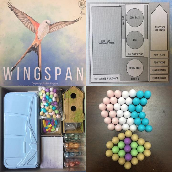 Wingspan Storage