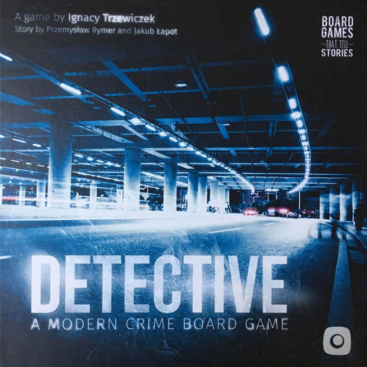 Detective Box