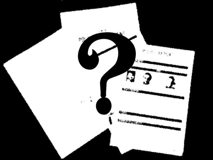 Detective Files hidden