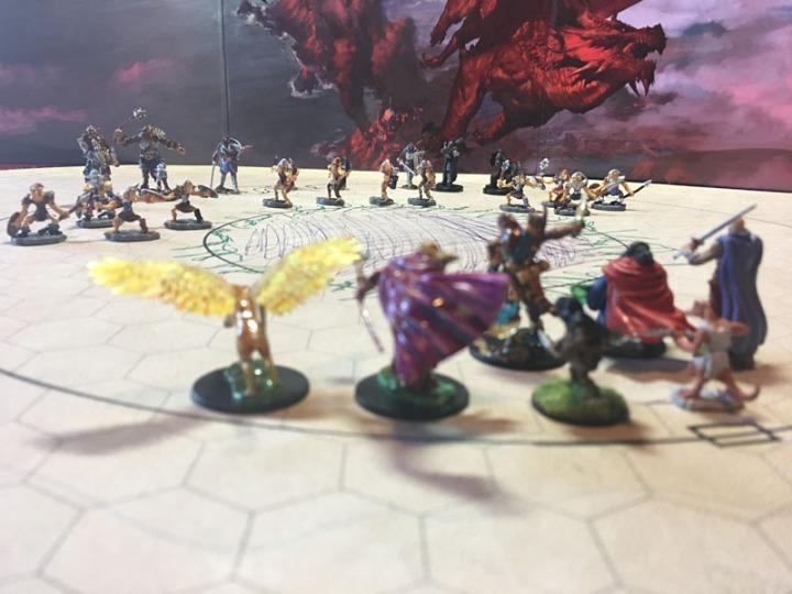 Sunless 1 Final Battle