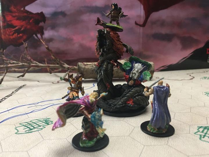 SC Creeper death