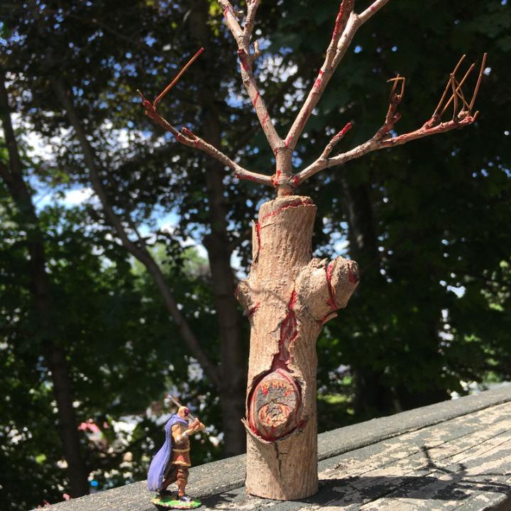 SC Gulthias Tree