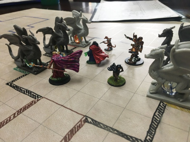 SC Tomb Dragon Orbs
