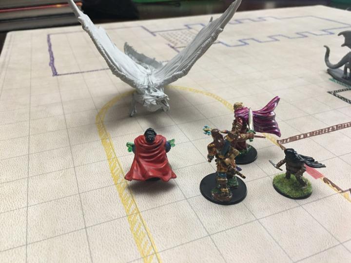 SC Tomb Dragon Riddle