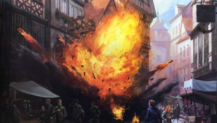Explosion full