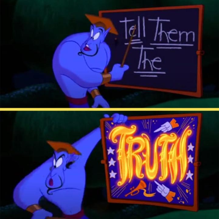 Genie Truth
