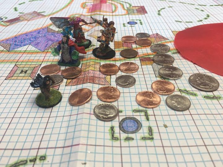 Siege S2 Coins