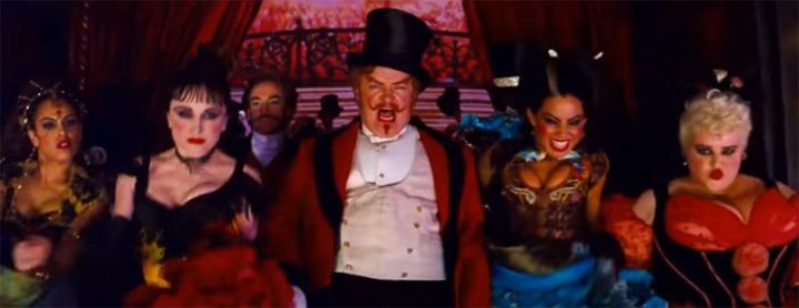 Zidler Moulin Rouge