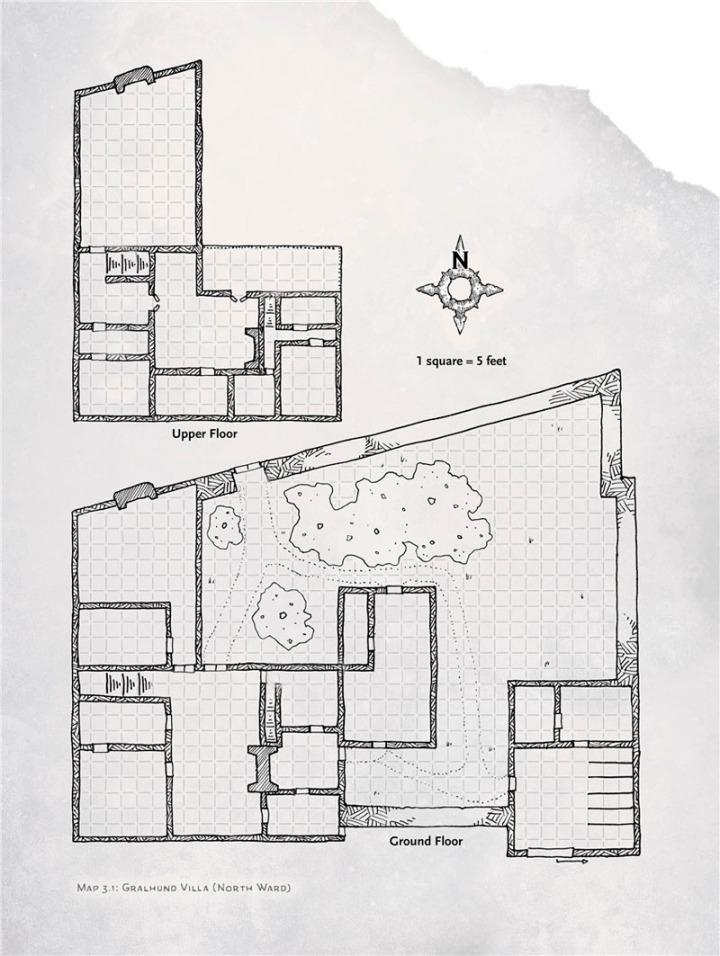 Map DH3.1 Gralhund Villa PC web