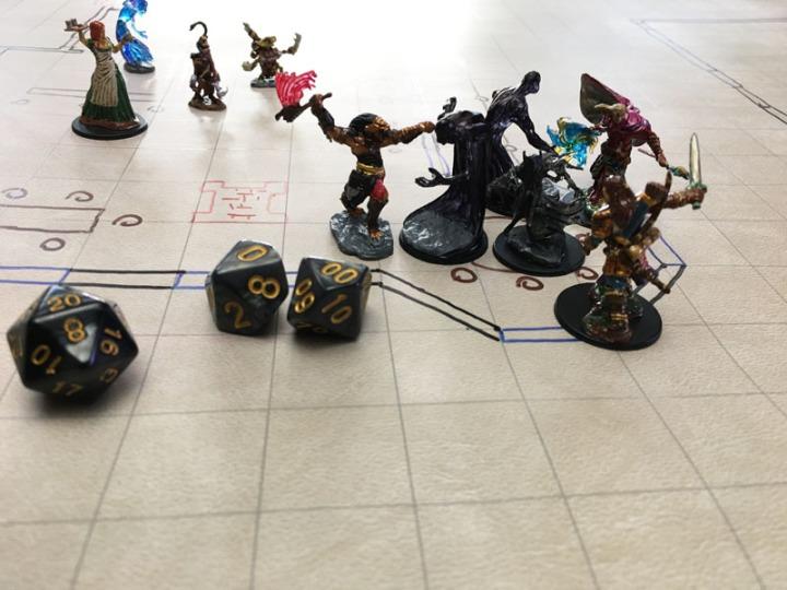 Trollskull Shadow battle