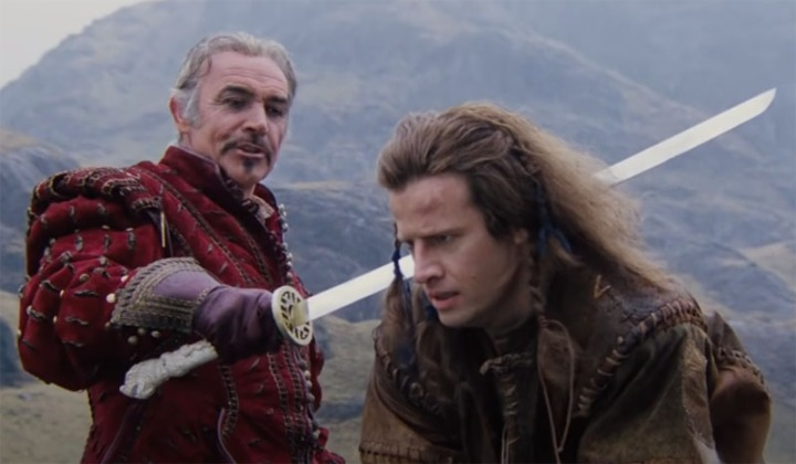 Highlander Ramirez